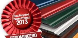nominatie voor vinyPlus